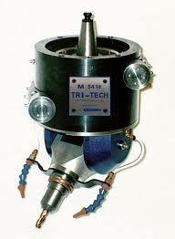 5 Axis CNC Head