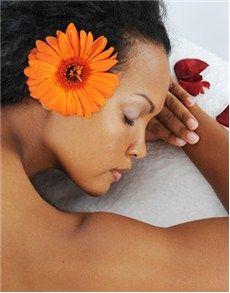 Mangwanani Thlapiso Body Exfoliation Treatment