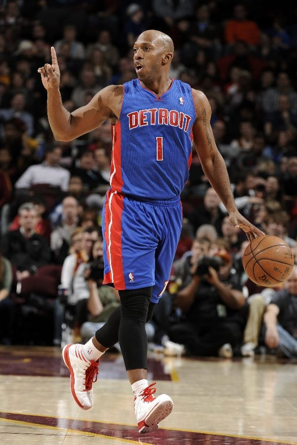Detroit Pistons Basketball - Pistons Photos - ESPN