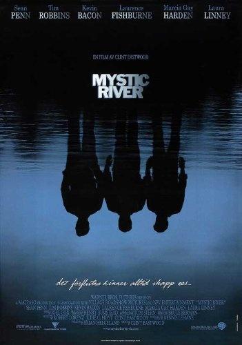 Mystic River.: Mystic Rivers, Rivers T-Shirt, Sean Penn, Movie, Kevin Bacon, Seanpenn, Tim Robbins, Clinteastwood, Clint Eastwood