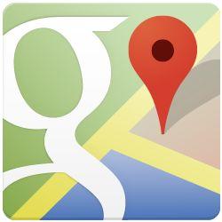 Así es el nuevo Google Maps, sencillamente espectacular