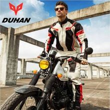 US $199.06 2017 summer new Man DUHAN motocross motorcycle jacket pants clothes motorbike jackets pant clothings Breathable fabric 2 colors. Aliexpress product