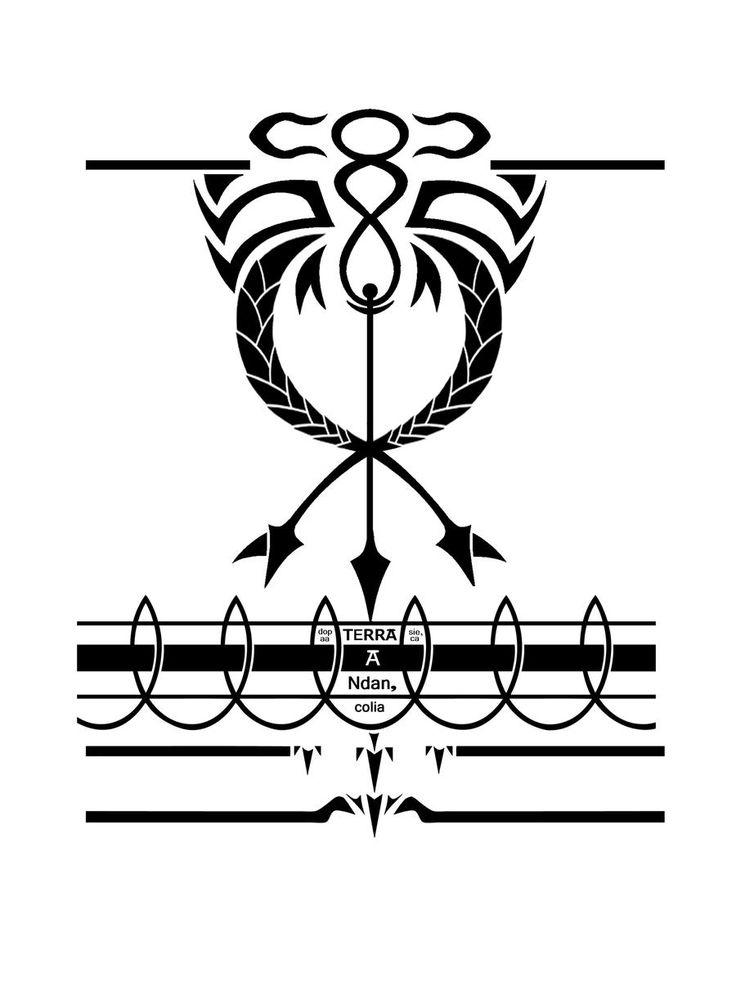 Alchemist Symbols Tattoos Pin Uroboros Fma On Pinterest