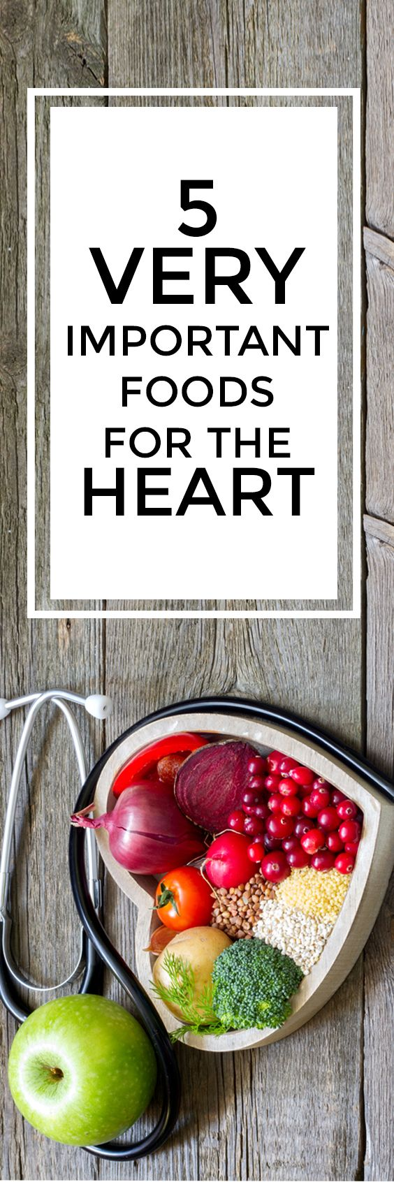It is important if you want to keep your heart healthy to eat the right diet and maintain the right weight. The heart is responsible for pumping blood to your organs. It is a vital organ in the body without which one will die. Therefore, it must be properly taken care of. The food youRead More