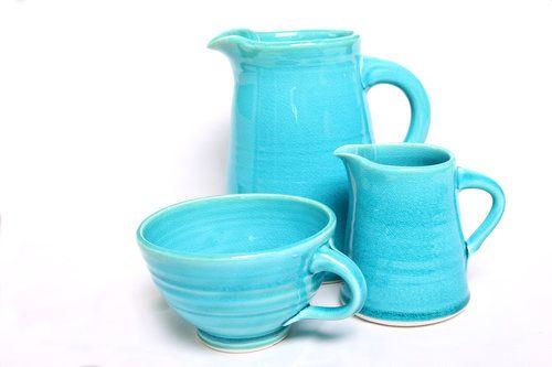 Tony Sly Pottery
