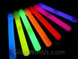 """Glow Sticks Bulk 