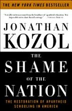 Amazing book about inequality in education in US. One of my favorites. Read it and learn: Worth Reading, Apartheid Schools, Jonathan Kozol, America, Nooks Books, Books Worth, Ears 1980S, Books Lists, Books Ebook