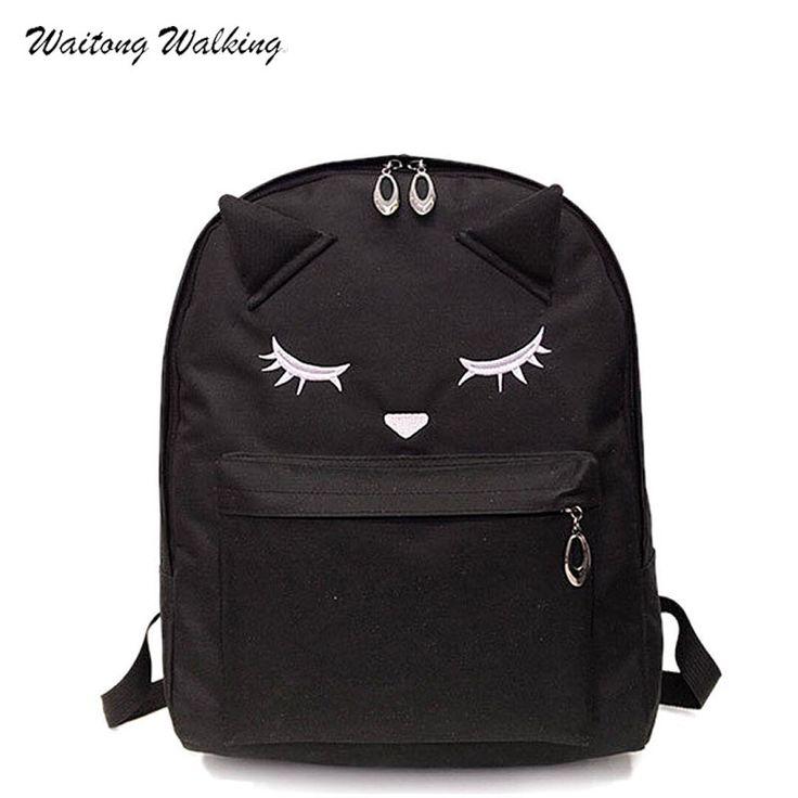 111 best Women's Backpacks images on Pinterest | Girls school bags ...