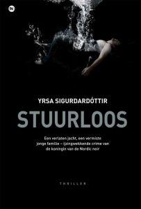 Stuurloos / Yrsa Sigurdardottir 20 april 2016