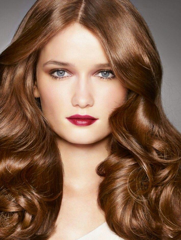 2030 besten hair golden brown darkblonde bilder auf pinterest