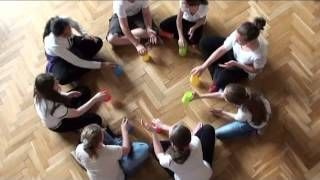 Cup song ZŠ Sačurov - YouTube