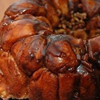 Yummy Gooey Breakfast Rolls by VICTOR RODRIGUEZ