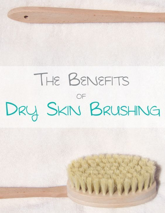 Dry skin brushing…  Stimulates the lymphatic system to help release toxins Regulates and increases circulation Reduces cellulite Helps reduce stretch marks and tighten skin after pregnancy