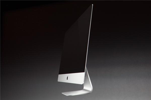 The new iMac - superthin