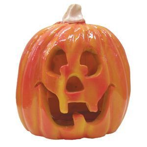 【パーティーグッズ】【ハロウィン】HALLOWEEN(ハロウィン) Pumpkin Rainbow Lantern(パンプキン レインボウ ランターン)  - 拡大画像