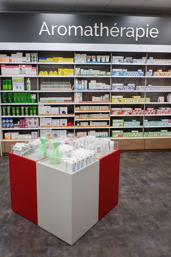 Préférence Les 25 meilleures idées de la catégorie Agencement pharmacie sur  WQ52