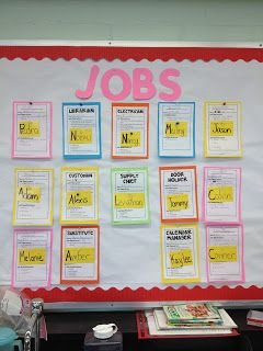 Life Skills in High School: Classroom Tour