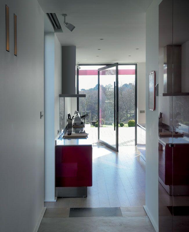 les 16 meilleures images propos de porte d 39 entr e sur. Black Bedroom Furniture Sets. Home Design Ideas