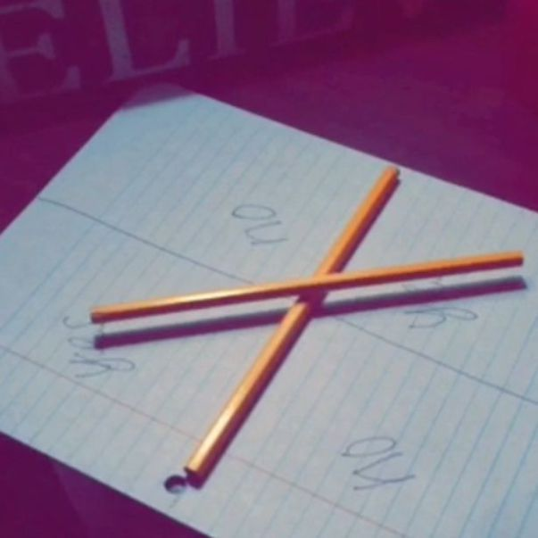 Charlie Charlie Challenge: Your terrifying experiences of summoning a MEXICAN DEMON in bizarre viral ritual