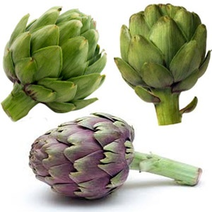 Artichoke juice contains a substance that helps boost the liver's ability to regenerate its cells and therefore improve liver function.