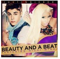 Lirik Lagu Justin Bieber - Beauty And A Beat dan Terjemahannya (Feat Nicki Minaj) - Lirikwow.com
