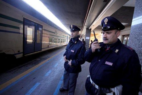 La polizia Ferroviaria della stazione di Napoli Centrale rintraccia una donna scomparsa | Report Campania