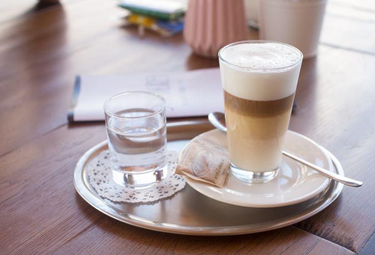 2beans Kaffee in der Schneiderei in Leithaprodersdorf