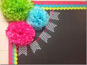 Second Grade Nest: Classroom Inspiration