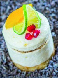 Sütemény pünkösdre: Hantás Flóra