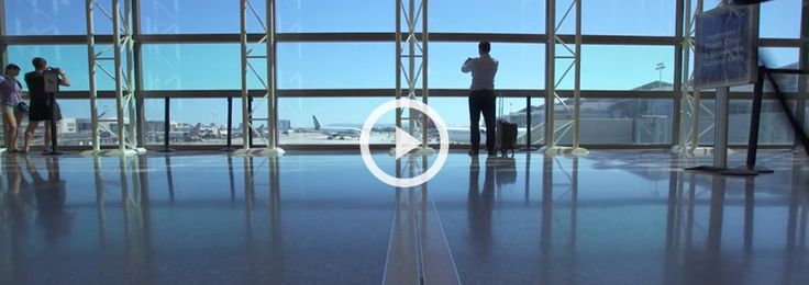 Air Travel Tips from Johnny Jet - Avoid LAX Airport Delays