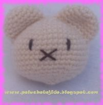 Cabeza Vaca Amigurumi : 1000+ images about amigurumis patrones on Pinterest