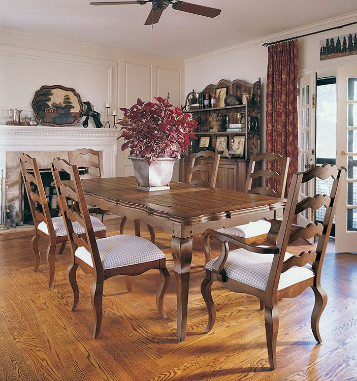 Century Furniture Dining Room Gathering Table   Four States Furniture    Texarkana  TX  Paris  TX125 best Giordana Dining Room images on Pinterest   Dining room  . Dining Room Tables Austin Tx. Home Design Ideas