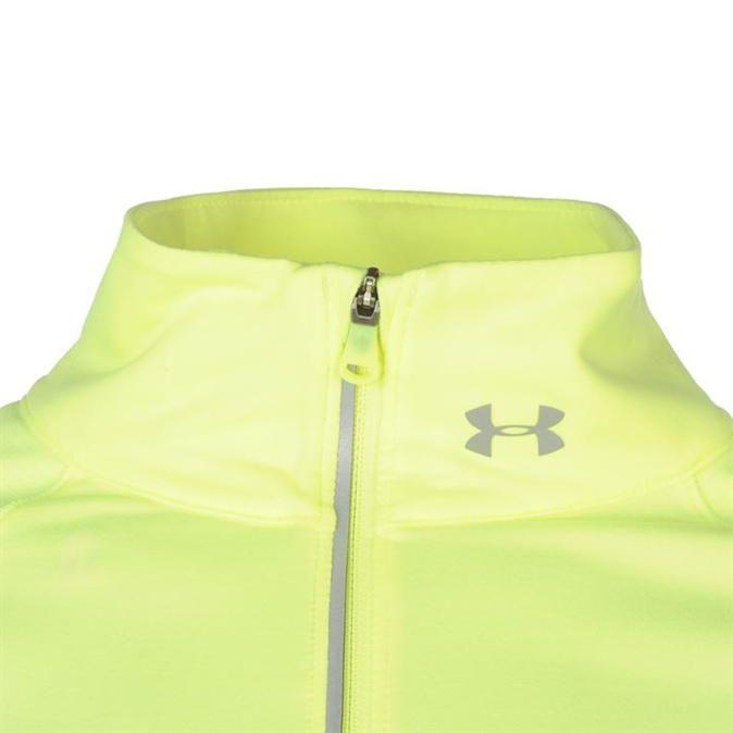 Under Armour | Under Armour Layer Half Zip Top Ladies | Ladies Running Clothing