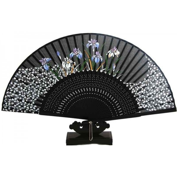 Silk Hand fan                                                                                                                                                      More