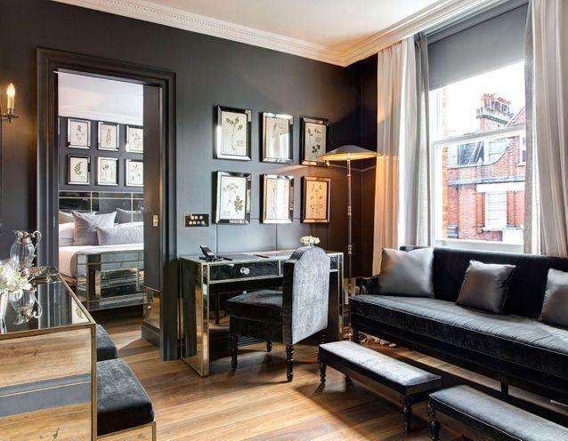 Inspiration Deco Les Plus Belles Chambres D Hotels Du Monde