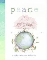 Apples With Many Seeds: September 21 – International Day of Peace The Toa Te Ching poses the question, how can we bring peace to the world?. Using beautiful quotes and illustrations the big concept of peace is explored, from a global perspective to more personal one.