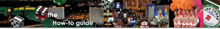Las Vegas How-To