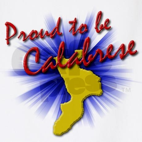 Proud to be Calabrese