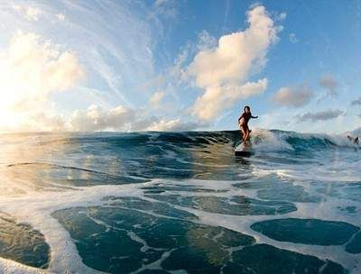 summertimesurfing