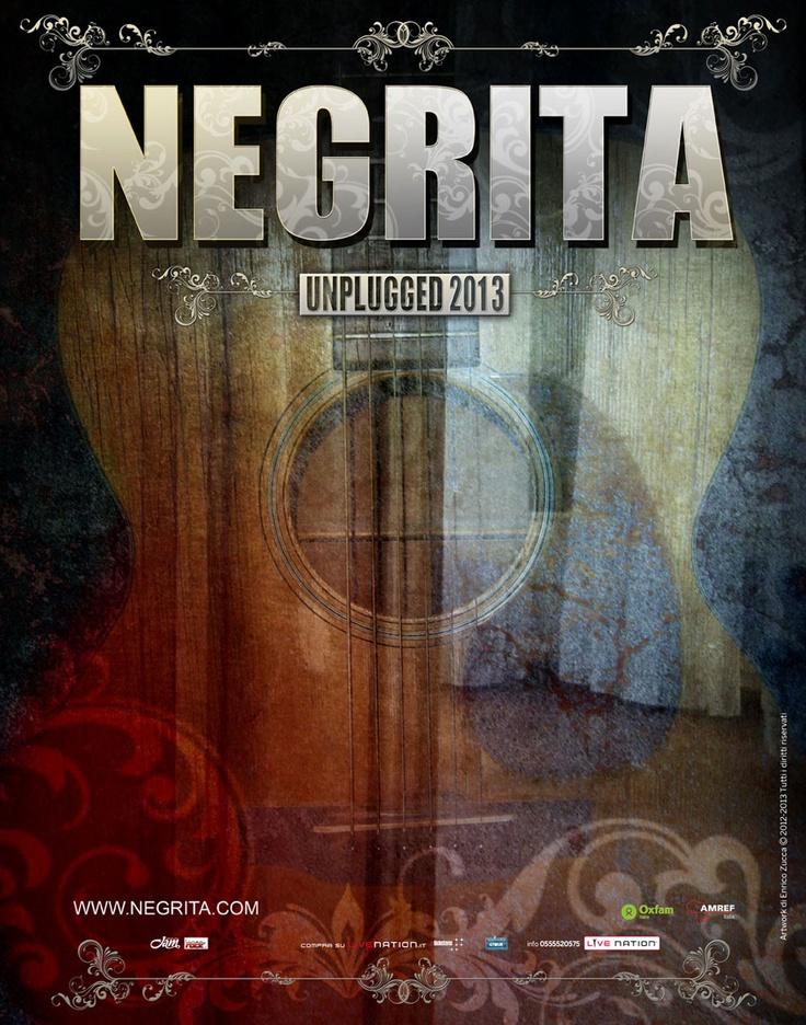 26 febbraio 2012 - Negrita @ Teatro Augusteo di Napoli