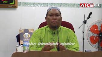 Ustaz Auni Mohamad 2016 Terbaru - Syiah Rileks Je Kafirkan Malaikat Jibril..Amboi Sesat Depa Ni!! - YouTube