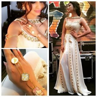Exhibit B: | 16 Outfits That'll Make You Want To Follow Mouni Roy On Instagram