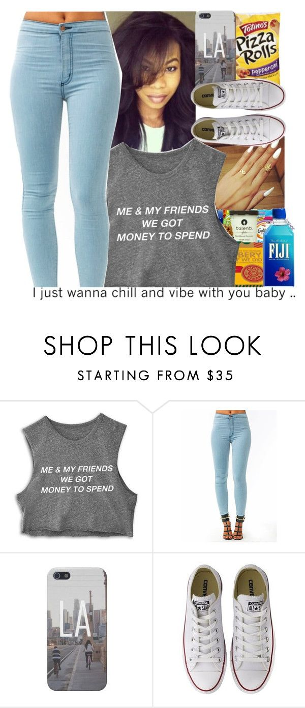 """Super Bowl Sunday"" by divap01 on Polyvore featuring Disney, Converse, women's clothing, women, female, woman, misses and juniors"