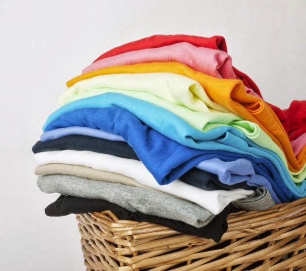 CON TALENTO: I mille e uno usi dell'ammoniaca per il bucato (3)