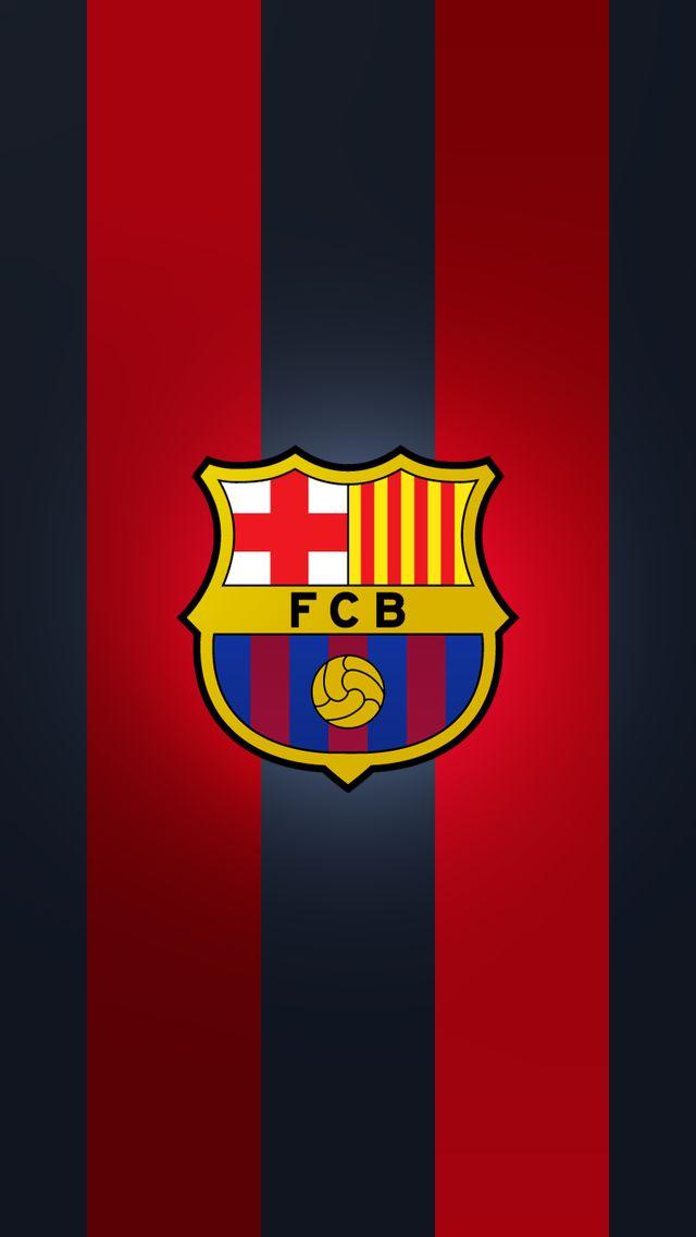 FC Barcelona iphone 6