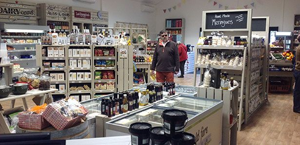 27 Best Images About Farm Shop & Garden Centre Display On