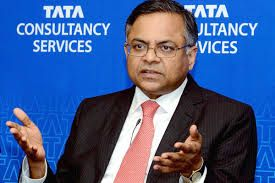 TCS working to achieve operating margin annual target of 26-28%:- 15 July, 2017:Tata Consultancy Services BSE -1.85 % (TCSBSE -1.85 %), India's largest IT firm, is working to bring its operating margin closer to the annual targeted level of 26-28 per cent, though it was hit in the first quarter by wage hikes and rupee appreciation, its top executive told ET.