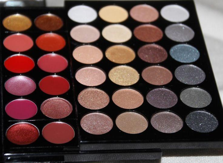 Review: Paleta machiaj Fraulein- Beauty in the Box | JustAnAngel.net