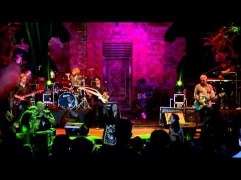 Toni Childs - You Are Beautiful - Bali Spirit Festival 2015 - YouTube
