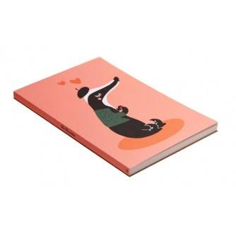 Notebook / Badger